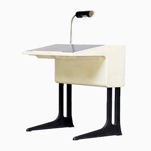 Bureau par Luigi Colani pour Flötotto, 1970s