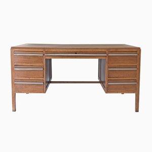 Oak Desk, 1930s