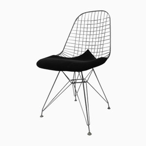DKR Wire Chair by Charles & Ray Eames for Vitra, 1986