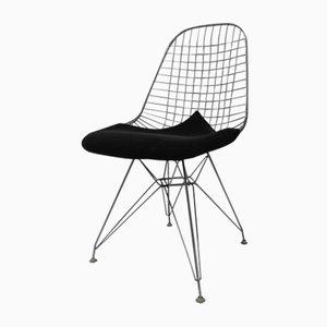 DKR Wire Chair von Charles & Ray Eames für Vitra, 1986