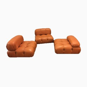 Camaleonda Modular Sofa by Mario Bellini for C&B Italia, 1973