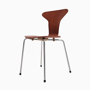 Mid-Century Mosquito Chair by Arne Jacbosen for Fritz Hansen