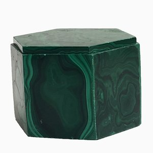 Malachite Box, 1950s