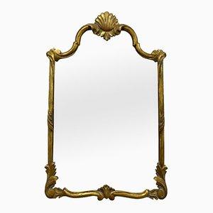 Specchio vintage a muro, Italia