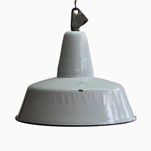 Lampe à Suspension d'Usine Modèle OBs-3 de ZAOS, 1960s