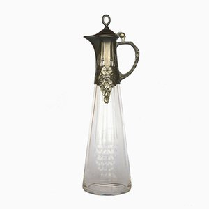 Brocca Art Nouveau di WMF