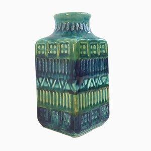 Vase par Bodo Mans pour Bay Keramik, 1960s