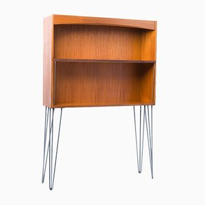Mid-Century Teak Bookcase from Nathan, 1970s