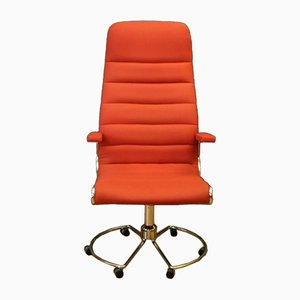 Swivel Chair by Bruno Mathsson, 1960s