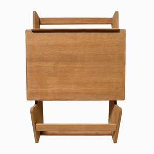 Mid-Century Hanging Secretary by Louis Paolozzi