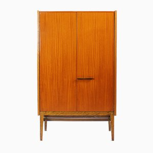 Mid-Century Cabinet by Frantisek Mezulanik for UP Závody, 1970s