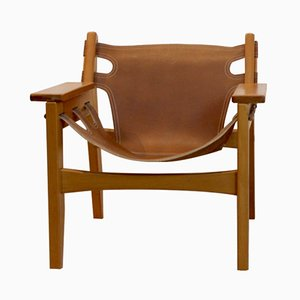 Vintage Kilin Lounge Chair by Sergio Rodrigues for OCA
