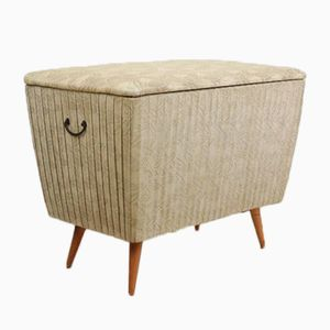 French Crate on Wooden Legs