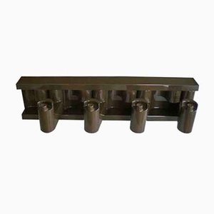 Vintage Coat Rack by Benanti & Brunori for Velca