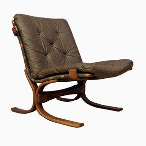 Chaise Siesta par Ingmar Relling pour Westnofa, 1960s