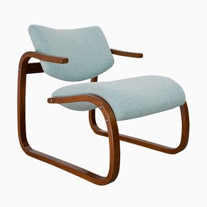 Balance Lounge Chair by Oddvin Rykken for Rykken & Co, 1970s