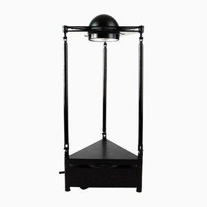 Kandido Table Lamp by Ferdinand Alexander Porsche for Luci Italia, 1980s