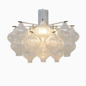 Mid-Century Tulipan Deckenlampe von J.T. Kalmar