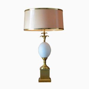 Lampe de Bureau Pineapple de Valenti Luce, 1960s