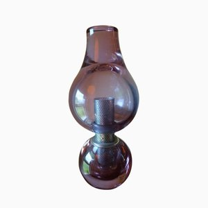Table Lamp by Flavio Poli for Seguso, 1960s