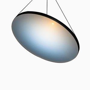 Blaue Sky Lampe von Chris Kabel