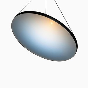 Lampe Blue Sky par Chris Kabel