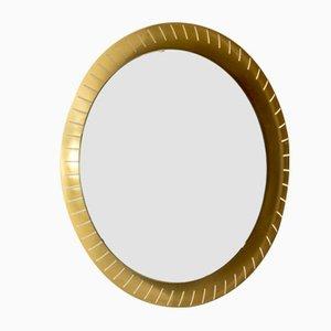 Backlit Wall Mirror from Stilnovo, 1960s