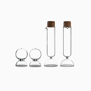 Contenants Bubble pour Condiments par Gordon Guillaumier pour Paola C., Set de 4