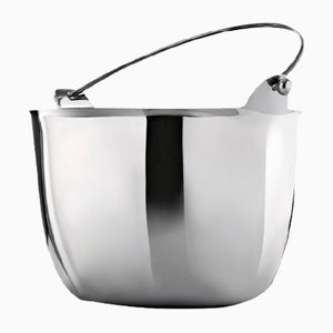 Large Bucky Ice Bucket by Aldo Cibic for Paola C.