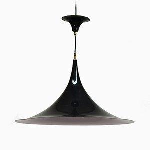 Deckenlampe von Claus Bonderup & Torsten Thorup für Fog & Mørup, 1960er