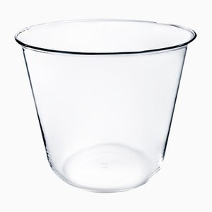 Petit Vase Campana en Verre Soufflé par Aldo Cibic pour Paola C.
