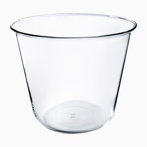 Jarrón Campana mediano de vidrio soplado de Aldo Cibic para Paola C.