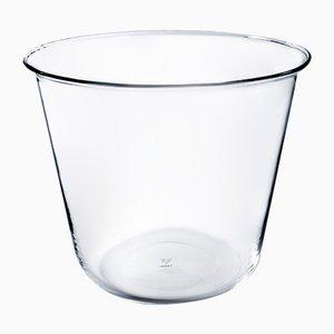 Medium Campana Vase aus geblasenem Glas von Aldo Cibic für Paola C.