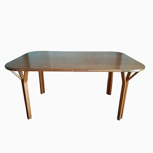 Italian Table by V. Gregotti, L. Meneghetti, & G. Stoppino for SIM, 1960s