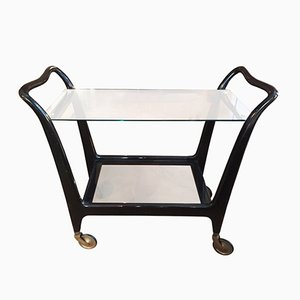 Italian Bar Cart by Ico Parisi, 1950s