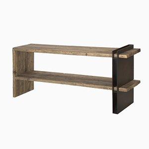 Mesa consola 2 de hierro de Francomario
