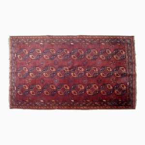 Tapis Afghan Antique, 1900s