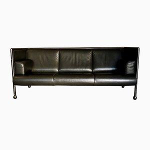 3-Sitzer Modell 850 Danube Sofa von Ettore Sottsass für Cassina, 1992