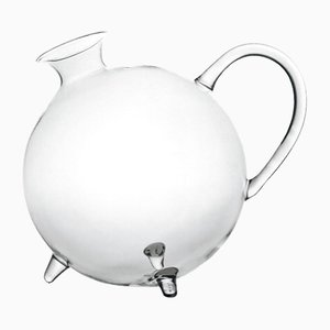 Piggy Jug in Blown Glass by Aldo Cibic for Paola C.
