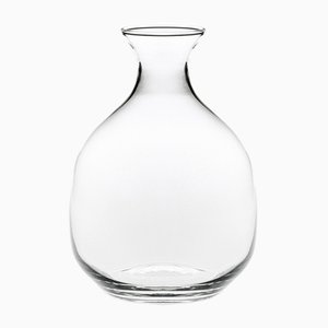 Polly Blown Glass Carafe by Aldo Cibic for Paola C.