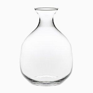 Polly Karaffe aus geblasenem Glas von Aldo Cibic für Paola C.