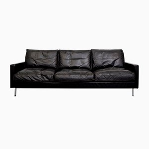 Mid-Century 3-Seater Sofa by George Nelson for Herman Miller