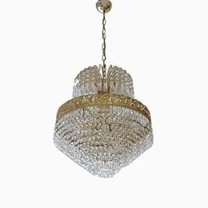 Vintage Chandelier from Swarovski