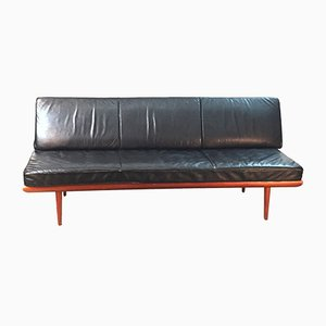 Mid-Century Daybed by Peter Hvidt & Orla Mølgaard Nielsen for France & Son