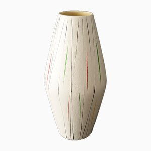 Large Mid-Century Ceramic Floor Vase from Scheurich