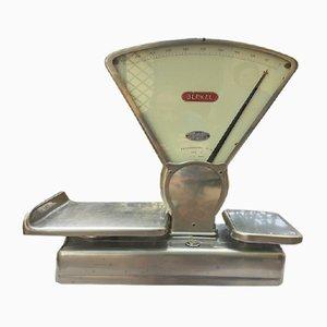 Báscula modelo E vintage de Berkel, 1970