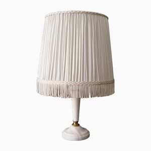 French Table Lamp, 1960s