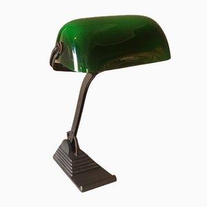 Französische Art Deco Tischlampe, 1930er