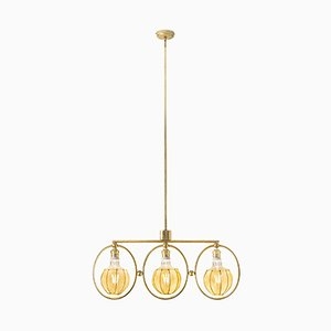 NUT Collection Three Chandelier by Angela Ardisson for Artplayfactory