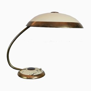 Vintage Modernist Desk Lamp from Halo